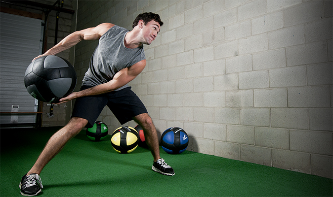 Profiting From Functional Training